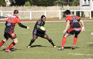 PITHIVIERS vs RUDL